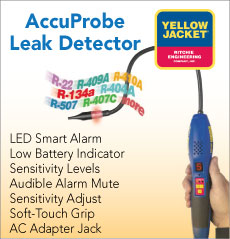 Ritchie Engineering - Yellow Jacket - AccuProbe
