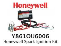 HONEYWELL Y8610