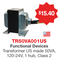 TR50VA001US