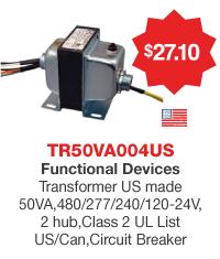 TR50VA004US