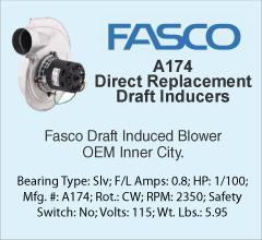 FASCO A174