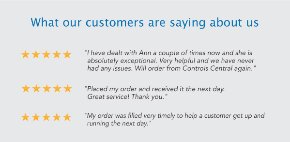 What are our customers saying about us