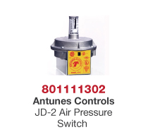 801111302 Antunes Controls