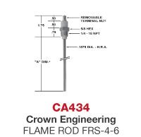 CA434 Crown Engineering