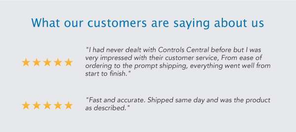 What our customers are saying about us.