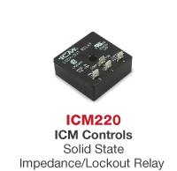 ICM220 ICM Controls