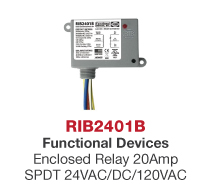 RIB2401B Functional Devices