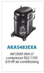 AKA5483EXA 2