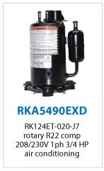 RKA5490EXD