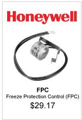 FPC HONEYWELL