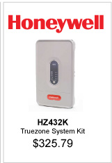 HZ432K HONEYWELL