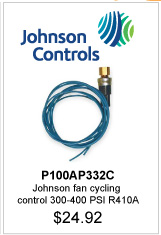 P100AP332C Johnson Controls