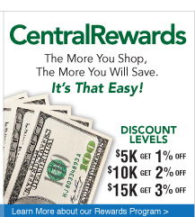 Central Rewards